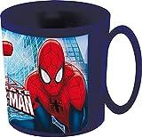 Stor Micro Mug - Spiderman