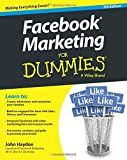 Facebook Marketing FD, 5e (For Dummies)