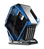 Cortek GALAXY Case Gaming, Blu