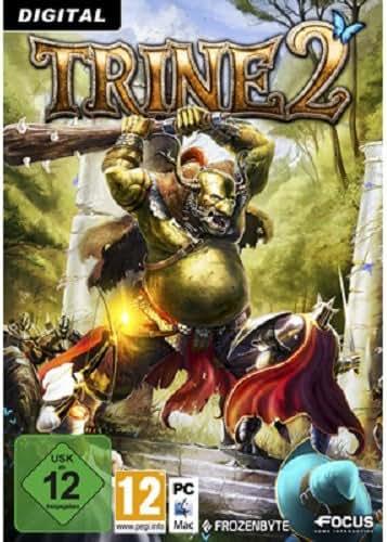 Trine 2 – Standard Edition [PC Steam Code]
