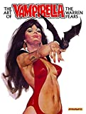 The Art of Vampirella: The Warren Years HC