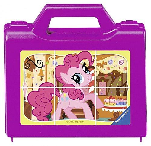 Ravensburger 00.007.430 6pc(s) puzzle - Puzzles (Block puzzle, Toy, Children, Girl, Box, 6 pc(s))