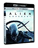 Alien: Covenant - Blu-Ray, 4K, Ultra HD [Blu-ray]