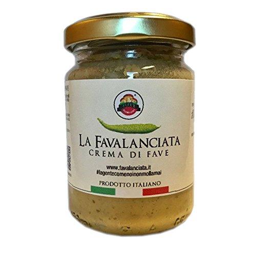 La Favalanciata - Crema spalmabile di fave 130gr
