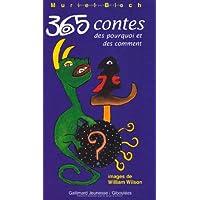 365 contes des pourquoi et des comment