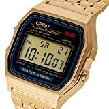 Casio Collection Women's Watch A159WGEA-1EF