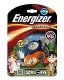 Energizer 629030 LED Kopflampen für Kinder (Doppelpack)