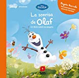 D.E La sonrisa de Olaf (Disney Emociones)