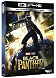 Black panther 4k ultra hd [Francia] [Blu-ray]