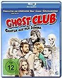 Ghost Club - Geister auf der Schule [Blu-ray]