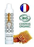 Crème Hydratante Bio - Crème de Jour Visage Naturel Nourrissant à la Gelée Royale et Miel de Thym - Made in France, Certifié Bio - 50 ml