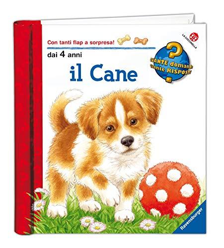 Il cane. Ediz. illustrata