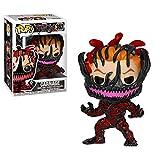 Funko- Marvel Venom Idea Regalo, Statue, COLLEZIONABILI, Comics, Manga, Serie TV, Multicolore, 33073