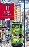 Baedeker Reiseführer Hongkong, Macau: mit GROSSEM CITYPLAN