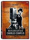 Chaplin: Los Mejores Cortos De Charles Chaplin - Volumen 2 [DVD]