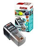 EHEIM Dosatore mangime automatico per pesci, funzionamento a batteria