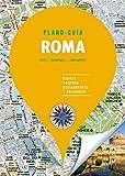 Roma (Plano-Guía): Visitas, compras, restaurantes y escapadas (Plano - Guías)