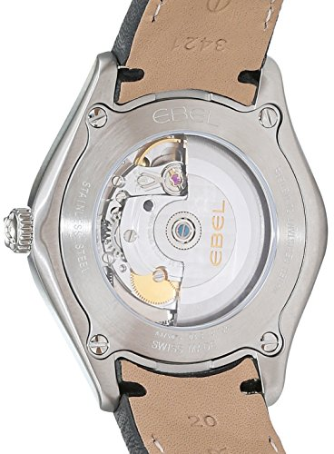 Ebel Herren-Armbanduhr 1216332 - 2