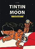 Tintin on the Moon: Destination Moon & Explorers on the Moon (Adventures of Tintin)