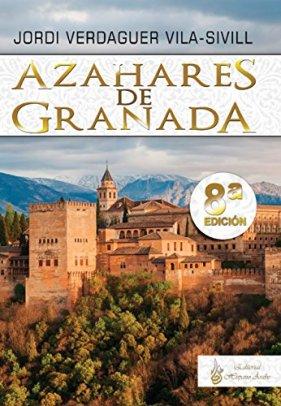 Resultado de imagen de Azahares de Granada