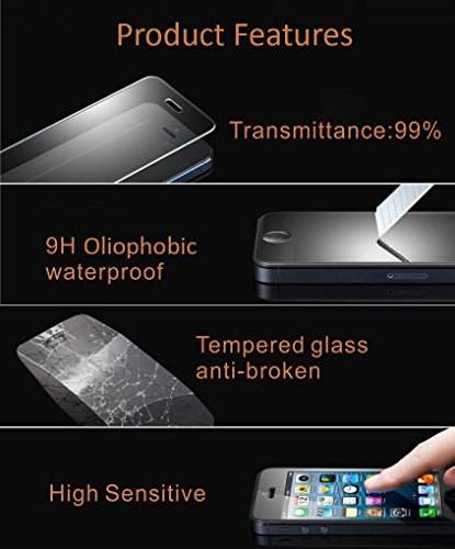 Motorola Moto X4 Tempered Glass by Marshland
