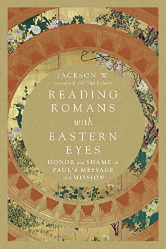 Books I Have Read: Reading Romans with Eastern Eyes