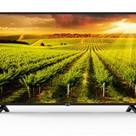 AKAI AKTV5534 Televisore 55 Pollici TV LED UHD 4K Smart Android