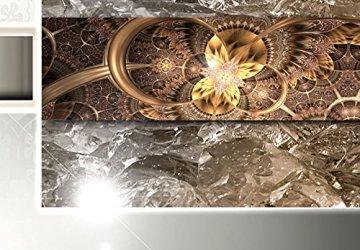 murando - Cuadro de Cristal acrílico 200x100 cm - Cuadro de acrílico - Impresion en Calidad fotografica - Buda h-C-0034-k-m 8