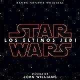 Star Wars: Los Últimos Jedi (Digi Limitada)