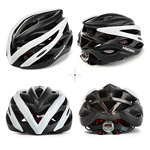 Bike HelmetKING BIKE Adults Bicycle Cycle Helmet For