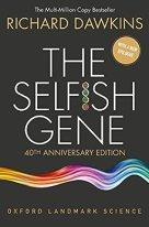 the selfish gene book