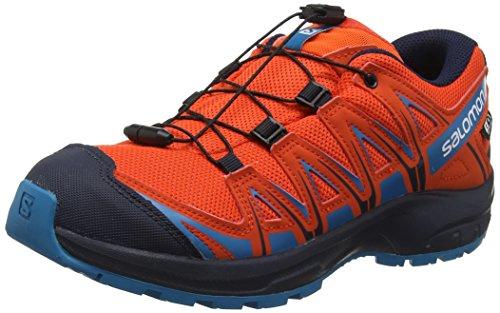 ab84b41303829 Las mejores zapatillas para correr de Salomon - 🥇 DIGITECWORLD 🥇