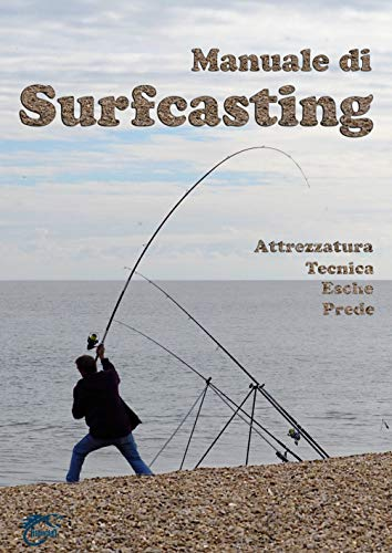 Manuale Surfcasting