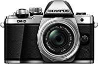 Garanzia ufficiale Polyphoto 2 anni.Ottica: Olympus 14-42mm f/3.5-5.6 II RLa E-M10 Mark II, piccola, leggera e senza compromessi sul versante dell'ergonomia, è una fotocamera che si adatta al tuo stile raffinato ed è la compagna perfetta da portare o...