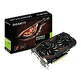 Gigabyte GTX 1060 WINDFORCE OC 3G Scheda grafica GeForce GTX 1060 3GB GDDR5  (NVIDIA, GeForce GTX 1060, 7680 x 4320 pixels, 1556 MHz, 1771 MHz)