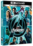 The Avengers  (Blu-Ray 4K Ultra HD+Blu-Ray)