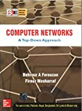 Computer Networks: A Top - Down Approach