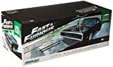 Greenlight Collectibles-Modellino Dodge Doms Charger-Fast And Furious-1970-Scala 1/18, 19027, Nero