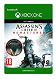 Assassin's Creed III: Remastered | Xbox One - Download Code