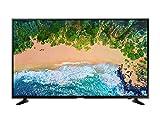 """Samsung UE43NU7090UXZT Smart TV 4K Ultra HD  43"""" Wi-Fi DVB-T2CS2, Serie7 NU7090 [Classe di efficienza energetica A], 3840 x 2160 pixels, Nero (2018)"""