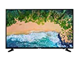 Samsung UE43NU7090UXZT Smart TV 4K Ultra HD  43' Wi-Fi DVB-T2CS2,...