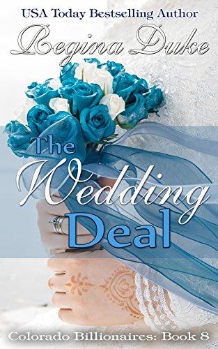 El negocio de la boda pdf (Colorado Billionaires nº 8) – Regina Duke