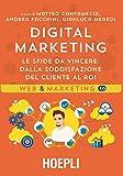 Digital marketing: Le sfide da vincere: dalla soddisfazione del cliente al ROI