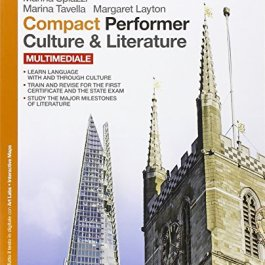 Compact Performer Culture & Literature – Multimediale