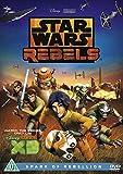 Star Wars Rebels: Spark Of Rebellion [Edizione: Paesi Bassi] [Edizione: Regno Unito]