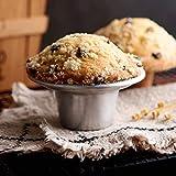 WANNA.ME Pilzkopf Kuchenform Haushalt Antihaft-Brot Kuchen Backen Schleifmittel Ofen Backenwerkzeuge Aluminiumlegierung Mini Verformung