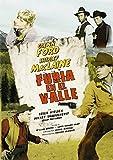 Furia en el valle [DVD]