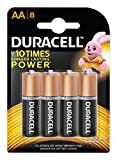 by Duracell (736)  4 used & newfrom  Rs. 256.00