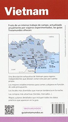 Vietnam (Trotamundos - Routard) 1