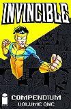 Invincible Compendium 1